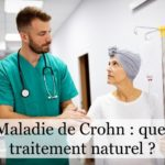 Maladie de Crohn : quel traitement naturel ?